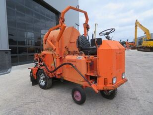 Strassmayr S25-500-G asfaltti jakelija