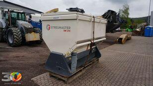 STREUMASTER SW3FC asfaltti kierrättäjä