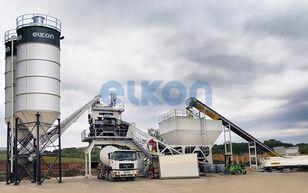 uudet ELKON Kompaktowy węzeł betoniarski ELKOMIX-160 QUICK MASTER betoniasema