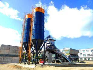 uudet FABO FABOMIX COMPACT-120 CONCRETE PLANT   CONVEYOR TYPE betoniasema