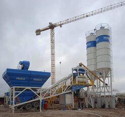 uudet PROMAX Mobile Concrete Batching Plant M120-TWN betoniasema