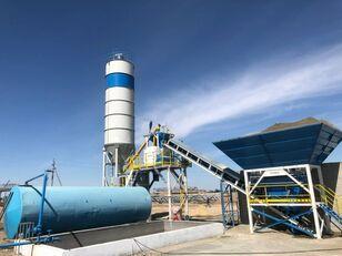 uudet PROMAX Planta de Hormigón Compacta C60-SNG PLUS (60m³/h) betoniasema