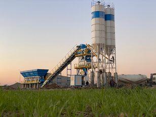 uudet PROMAX STATIONARY Concrete Batching Plant PROMAX S130-TWN betoniasema