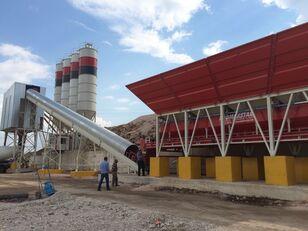 uudet PROMAX  STATIONARY Concrete Batching Plant S160-TWN (160m3/h) betoniasema