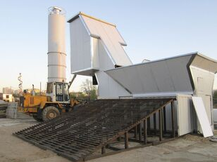 uudet SEMIX KOMPAKTNE BETONARNE 30 m³/h betoniasema