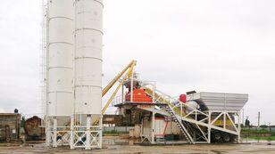 uudet SEMIX Mobile 60 V betoniasema