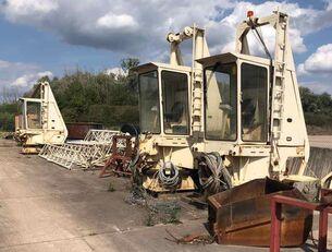 STETTER Stetter Schrapper SWCRS 150 betoniasema