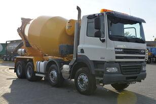 DAF CF 85 460 betoniauto