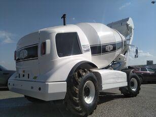 uudet FIORI DB X50 betoniauto