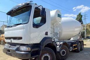 RENAULT Kerax 420.40 betoniauto