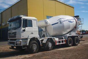 uudet SHACMAN SHAANXI SX5258GJBDR384 betoniauto