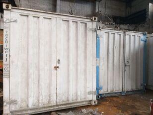 TECNIWELL TWM-20 betonimylly