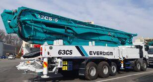 EVERDIGM 63-5CS betonipumppu