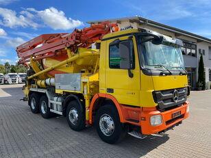 MERCEDES-BENZ Actros 3241 Putzmeister 24/3m PUMI 7m³ betonipumppu
