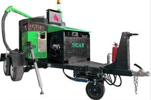 uudet TICAB ASPHALT CRACK SEALING BPM-500 halkeamien korjauskone