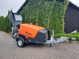 uudet BRINKMANN  EB450 BS STAGE V  hinattavan betonipumpun