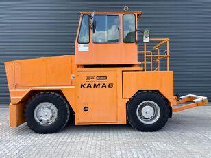 KAMAG 3002 HM 2  kumipyöräjyrä