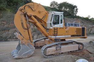 LIEBHERR R984B-LI mining kaivinkone