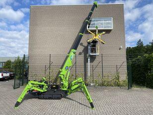 UNIC URW 295 CBE muut rakennuskone