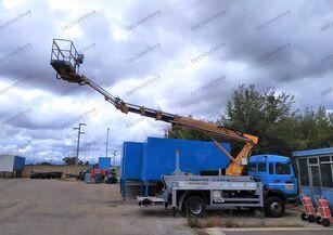 ISOLI PSF 25/2-TJZ - 25 metri nostolava-auto