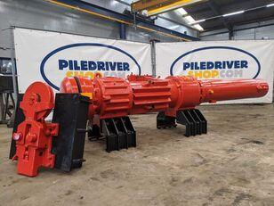 DELMAG  D22 Diesel Hammer paalutuskone
