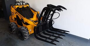 uudet BERGER KRAUS Mini wheel loader 22,1KM Honda 323S pienkuormain
