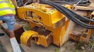 BAUER BV1500 HD07 porauslaite