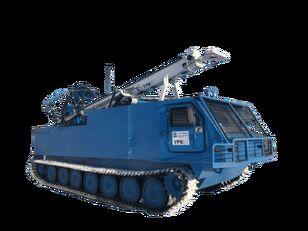 uudet Strojdormash БГМ-1М porauslaite