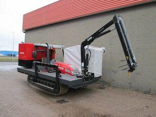 uudet MCCORMICK WT1104C welding tractor putkenlaskijat