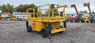 HAULOTTE H12SX - 12m, 4x4, diesel saksilava