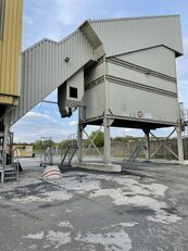 BENNINGHOVEN 300 t  Hot mix storage silo sementtisiilo