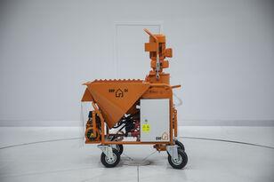 uudet EMPATİ MAKİNE EMP Q4 Plastering Machine tasoitekone