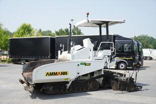AMMANN AFT350E , 1.300 MTH ! , work width 3,5m , capcity 8,000kg , 230t tela-alustainen asfalttikone