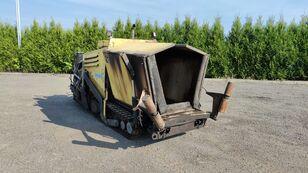 SVEDALA-DEMAG DF 45 C tela-alustainen asfalttikone
