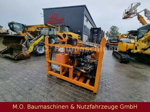 HOFMANN Hagg / Mackierungsmaschine tiemerkintäkone