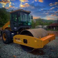 uudet MACAO XC140R yksivalssijyrä