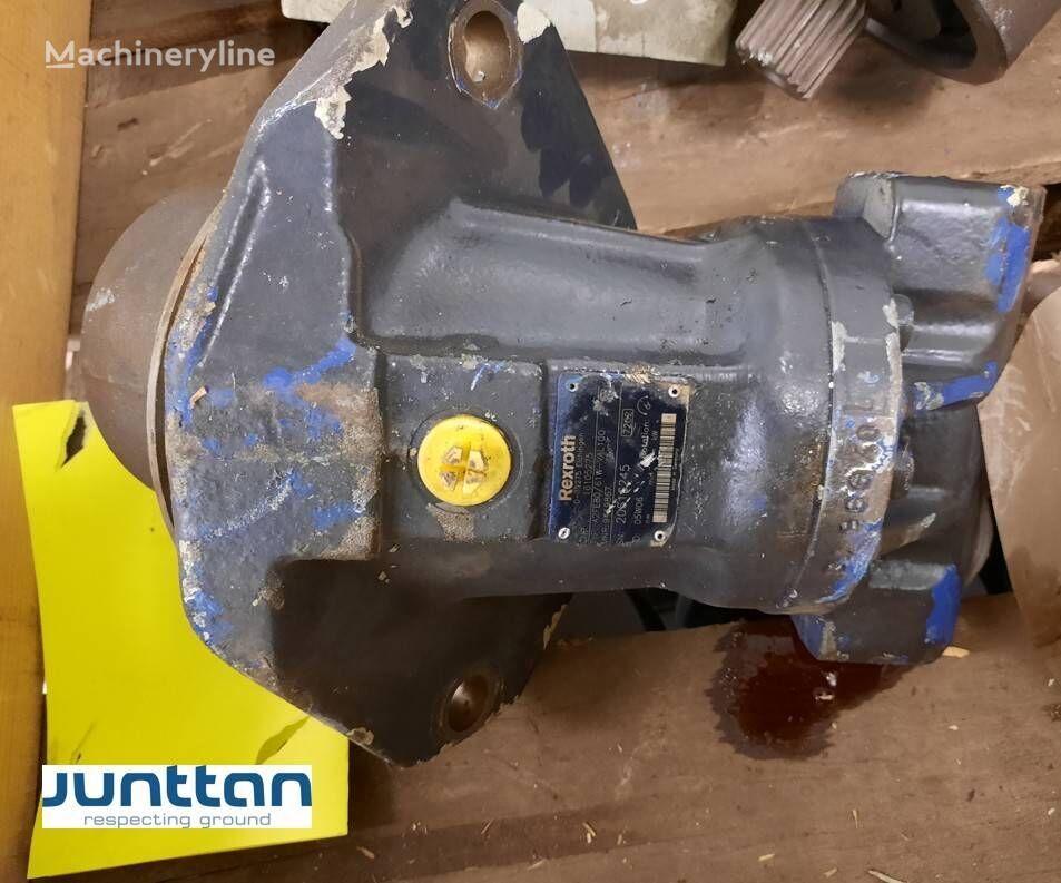 kaivuri Rexroth A2FE80/61W-VAL100 (16105275) hydraulimoottori