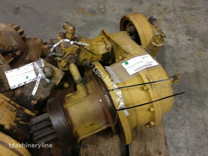 CATERPILLAR 206 kaivuri CATERPILLAR Reducteur de rotation kääntömoottori