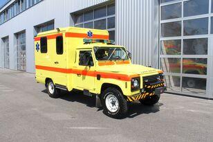 LAND ROVER Defender 130 TD  ambulanssi