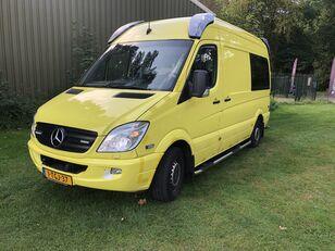 MERCEDES-BENZ 316 CDI Miesen Ambulance Euro 5 ambulanssi
