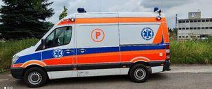 MERCEDES-BENZ SPRINTER ambulanssi