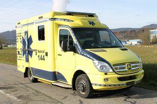 MERCEDES-BENZ Sprinter 519 CDI ambulanssi