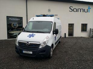 OPEL Movano ambulanssi