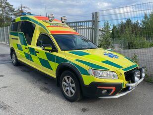 VOLVO Nilsson XC70 D5 AWD - AMBULANCE/Krankenwagen/Ambulanssi ambulanssi
